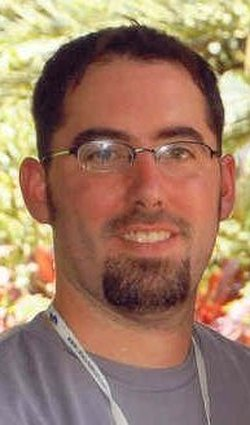 Mike Kilroy